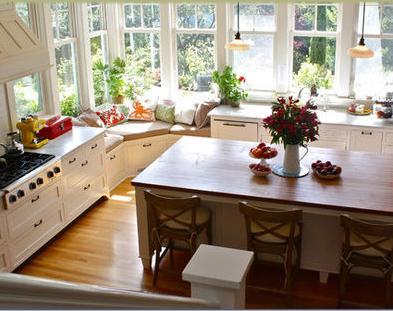 Cocinas integrales cocinas integrales modernas modelos for Modelos de cocinas rusticas pequenas