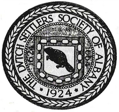 Dutch Settlors Society of Albany