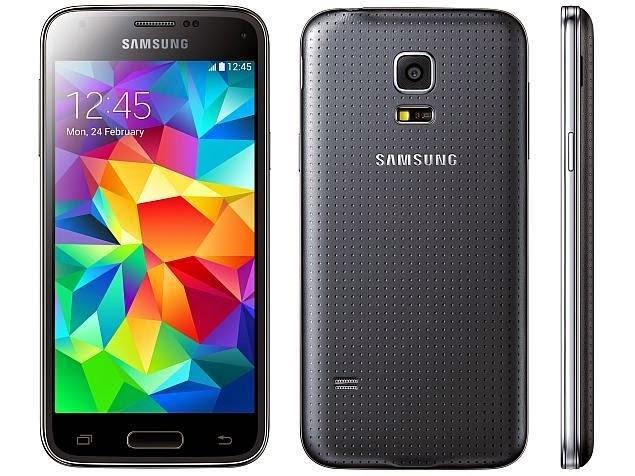 Características técnicas del Samsung Galaxy S5 Mini Duos
