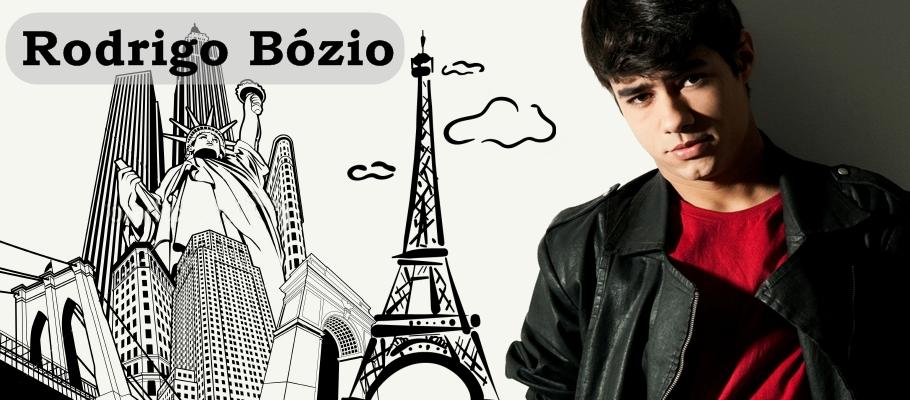Rodrigo Bózio