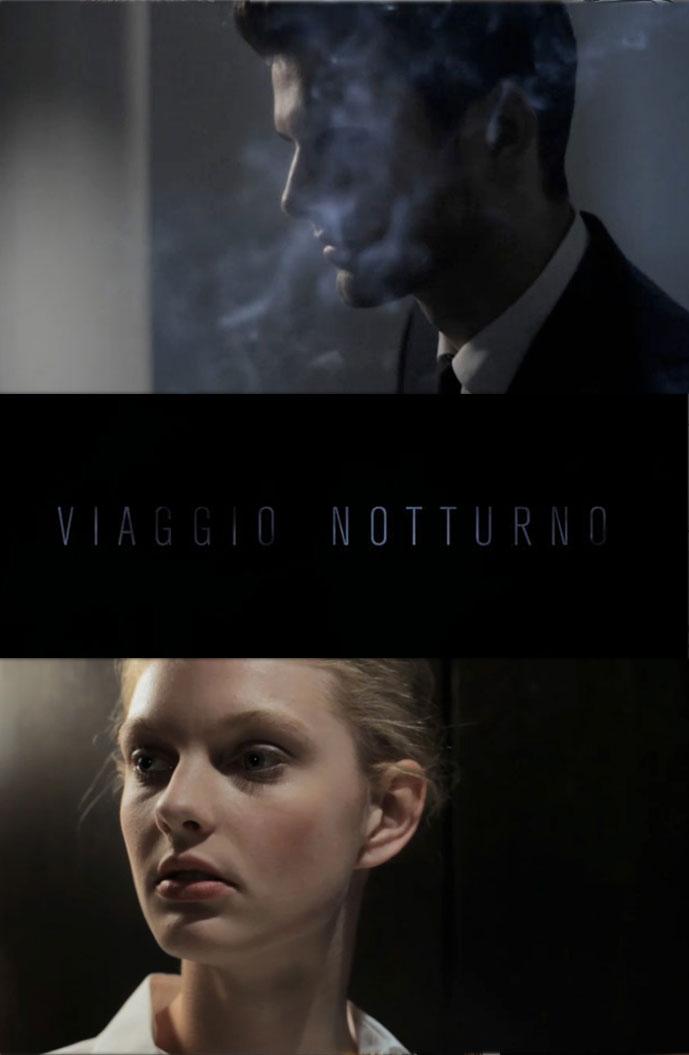 via fashioned by love | viaggio notturno bottega veneta film