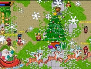 Tải Khí phách anh hùng 149 - Phiên bản KPAH 149 Đón Giáng Sinh
