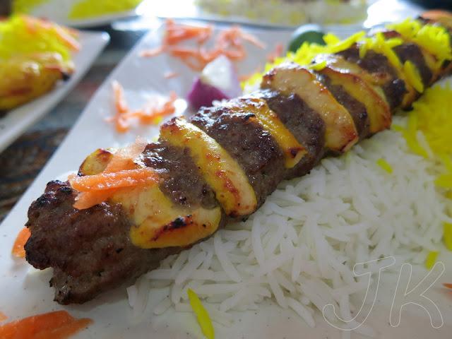 Iranian Food Johor