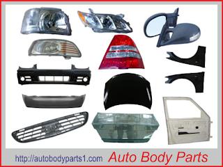 Auto Body Car