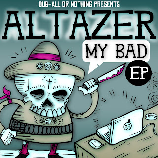 Altazer my bad Ep