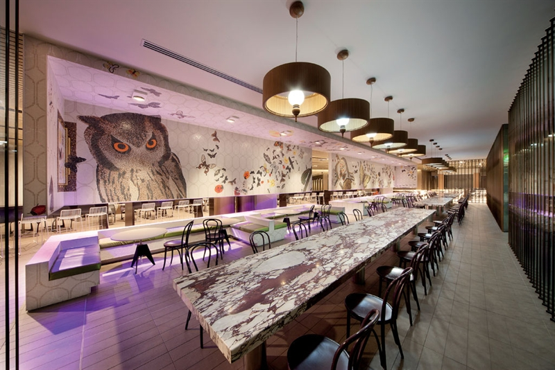 Rasa Rasa Restaurant Melbourne