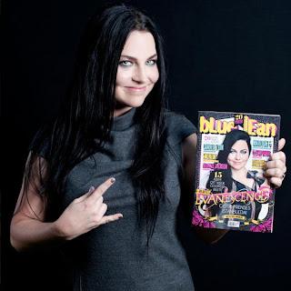 Evanescence >> Galería - Página 11 Amy+Lee+nos+bastidores+com+autores+da+revista2