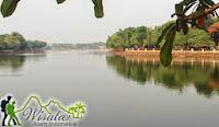 danau setu babakan