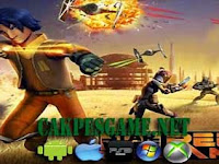 Star Wars Rebels: Recon Apk v1.0.0 Full Unlocked