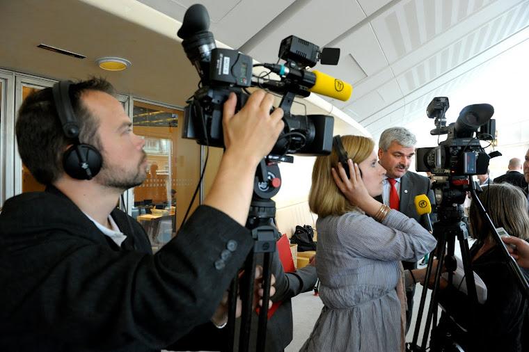 Videoredaktören Marko