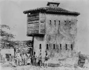 Fortín de Yarayó