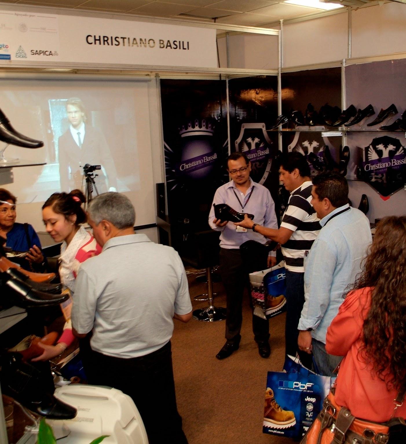 calzado mexicano, sapica, cristiano bassili, moda, diseño, compradores