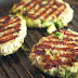 Easy Chicken Avocado Burgers Recipe