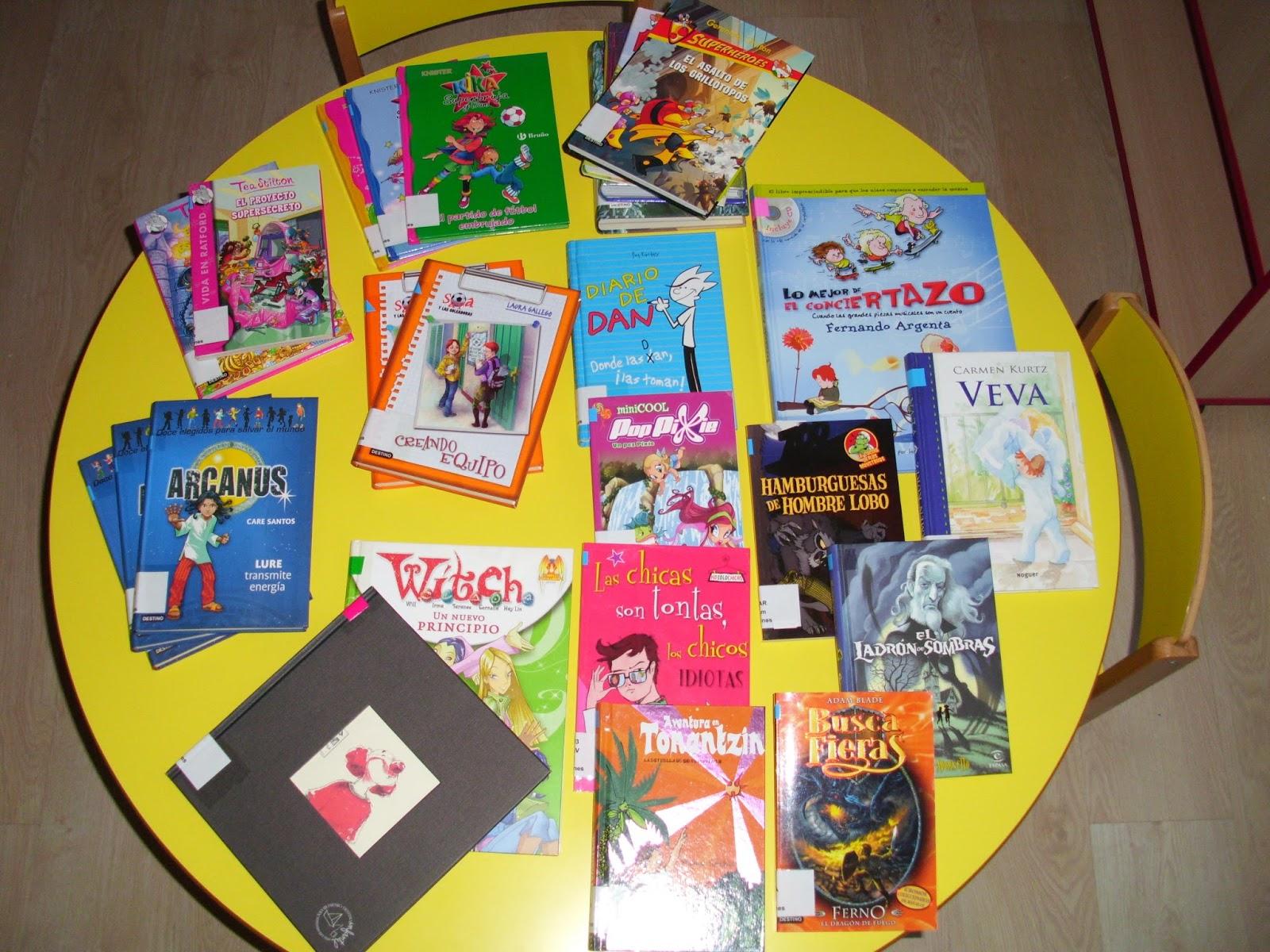 libros infantiles novedades