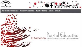 http://portal.ced.junta-andalucia.es/educacion/webportal/web/portal-de-flamenco