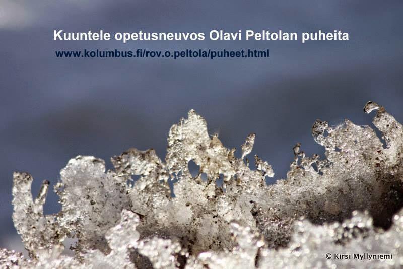 www.kolumbus.fi/rov.o.peltola/puheet.html