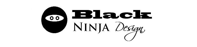 Black Ninja Design