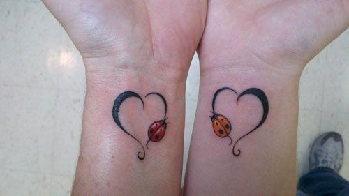 Animales que tatuados simbolizan el amor belagoria la for Que represente 500 mo