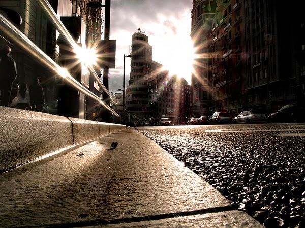 Madrid Photography by David Terrazas