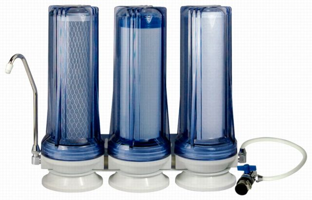 Water Filter Reviews