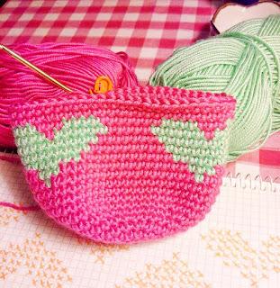 crochet, tapestry, Patricia Cosimi, Graciela Gaudi, clases crochet,
