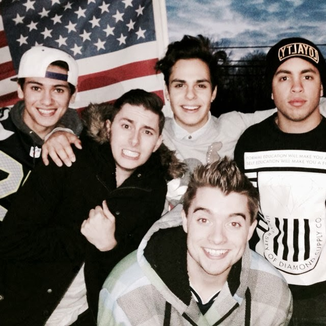 Midnight Red - Where Did U Go?