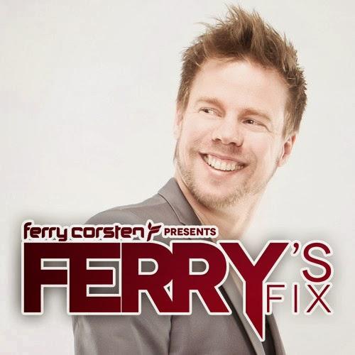 Corsten`s Fix November 2013