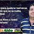 Adustina-BA: Mensagem de Ano Novo do Prefeito Zé Aldo