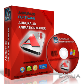 Aurora 3D Animation Maker Full Crack