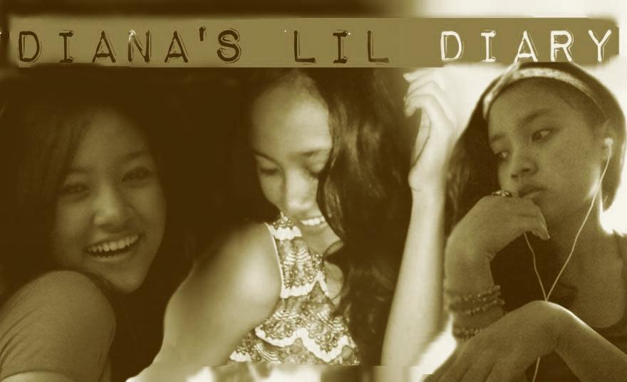 Diana's Lil Diary