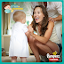 Contest !! Hello Mommy Win One Month's Supply of Pampers Baby Dry Pants !! Rewardme