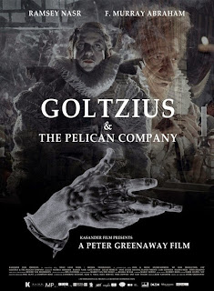 Watch Goltzius and the Pelican Company (2012) movie free online