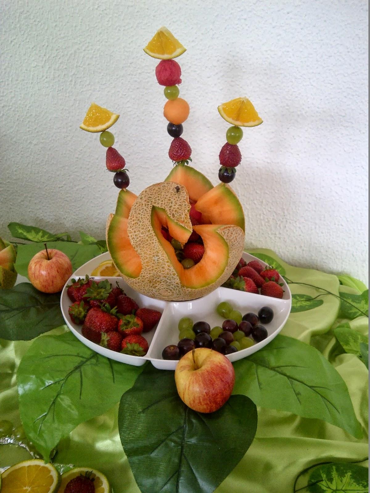 Mesas decoradas con frutas imagui - Fotos de mesas decoradas ...