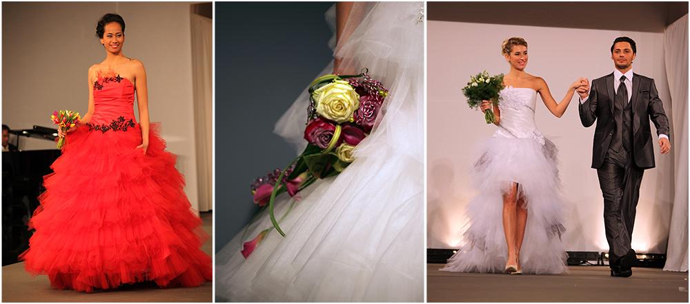 Didier tingaud salon du mariage de bordeaux 2013 - Salon du mariage bordeaux ...
