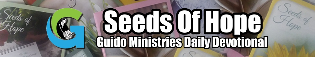 Seeds Of Hope Daily Devotional