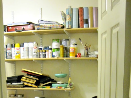 Summer Before – Craft Room
