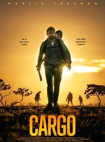 Cargo 2018 Legendado