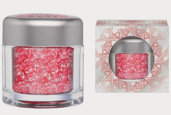 Celtica by CATRICE – Celtic Nail Flakes C01 Pinkadoxa 3D art