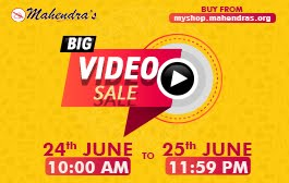 BIG VIDEO SALE
