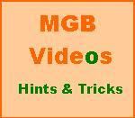 MGB Videos