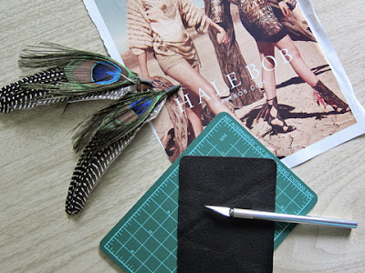 Ideas para cambiar sandalias en Recicla Inventa