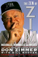 The Zen of Zim Don Zimmer With Bill Madden