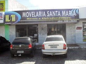 A Movelaria Santa Maria tem os melhores preços da cidade em Nova Cruz.