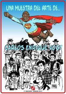 Obras de Carlos Enrique Vogt - EAGZA