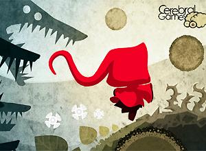 Caperucita Roja Saltarina