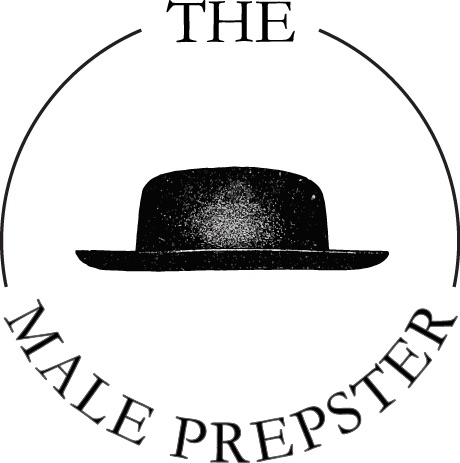 The Male Prepster