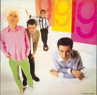 999 - SelfTitled (1978)