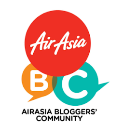 Member Of Air Asia Blogger's Community