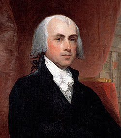 James Madison (1809-1817)