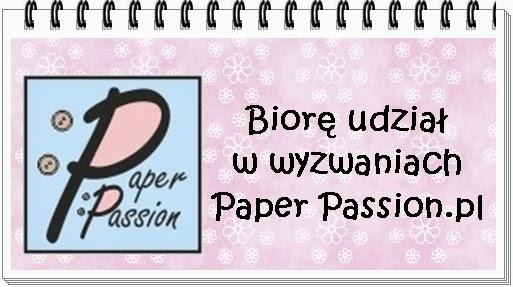 Бумага Passion.pl